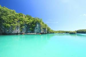 Pulau Baer kepulauan Kei