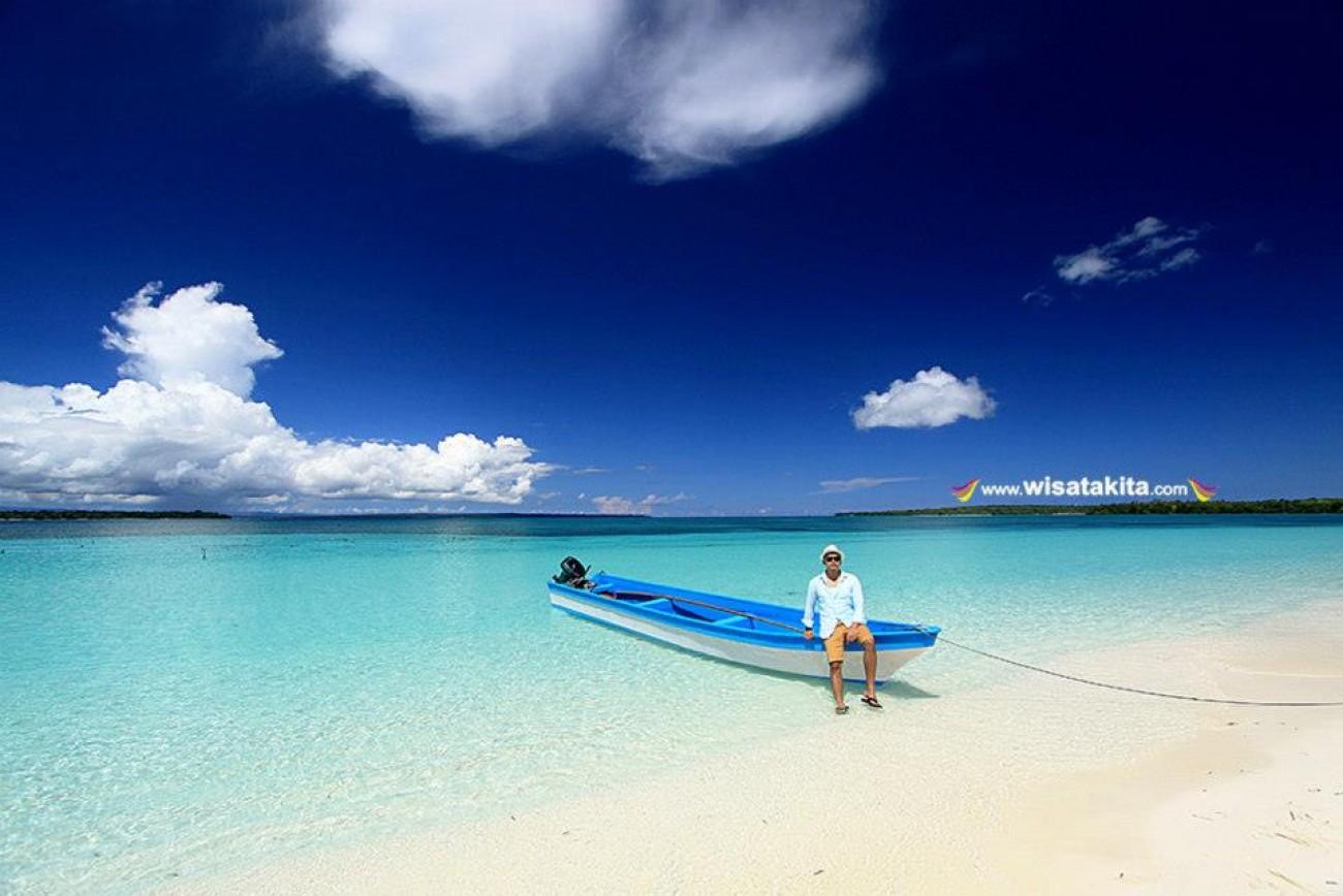 Kepulauan Kei Maluku Tenggara