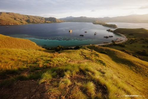 Sailing Komodo 3 Hari 2 Malam 30 April-02 Mei 2019