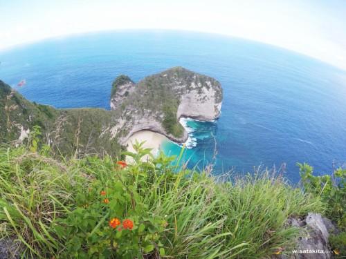 Pantai Kelingking Nusa Penida