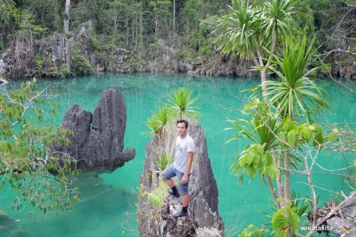 Blue Lagoon Lebengki