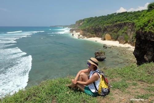 Pantai Bawanna Sumba