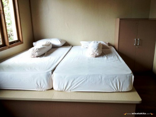 Labengki Nirwana Resort Tepat Tidur Low Entry