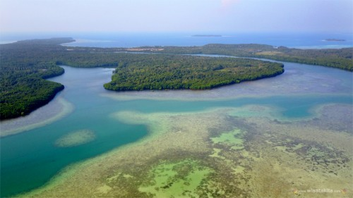 Karimunjawa Weekly Adventuring (Via Bahari Express) 05-07 April 2019