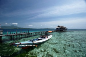 Karimunjawa Weekly Adventuring (Via Bahari Express) 02-04 Oktober 2017