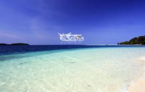 Pulau Seruni Karimun jawa