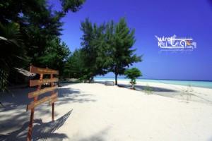 Pulau Galeang Karimunjawa