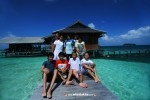 Karimunjawa Weekly Adventuring  08-11 April 2017