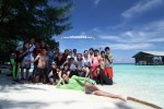 Karimunjawa Weekly Adventuring 14-17 Juni 2014