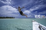 Karimunjawa Weekly Adventuring 26 - 29 April 2014