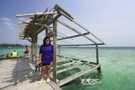 Karimunjawa Weekly Adventuring 08 - 10 Juni 2013