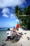 Karimunjawa Weekly Adventuring 23-26 Juni 2014