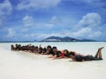 Karimunjawa Weekly Adventuring 01-04 Mei 2015