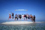 Karimunjawa Weekly Adventuring  09-11 Mei 2015 (Via Kapal Bahari Express)