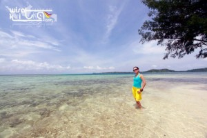 Karimunjawa Weekly Adventuring (Via Bahari Express) 23-25 Nopember 2018