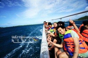 Karimunjawa Weekly Adventuring (Via Bahari Express) 06-08 Nopember 2017
