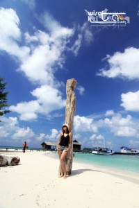 Karimunjawa Weekly Adventuring 14-16 September 2012