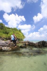 Karimunjawa Weekly Adventuring 26-28 September 2017