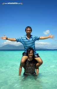 Karimunjawa Weekly Adventuring 14 - 16 September 2013
