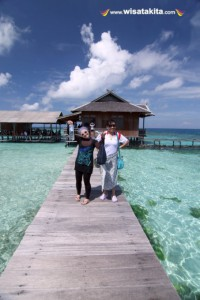 Karimunjawa Weekly Adventuring (Via Bahari Express) 27-29 April 2019