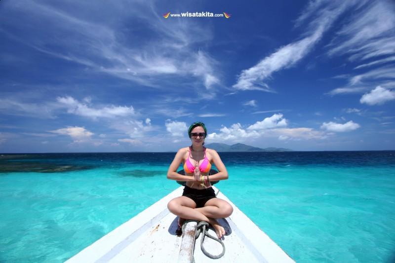 Vacation To Indonesia Karimunjawa Island