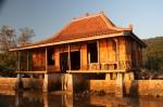 Omah Alchy Cemara Cottage