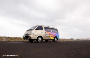 Mobil wisata kita untuk Karimunjawa