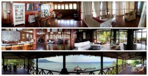 Suite-view-living Jiwa Quest Resort