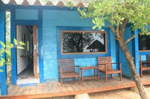 Omah Alchy Cendana Cottage