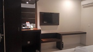 Business Room dSession Hotel