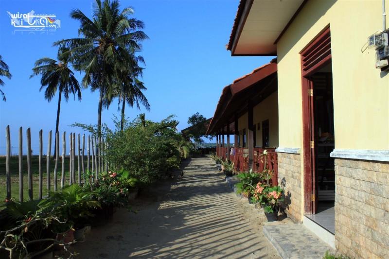 Hotel Blue Laguna