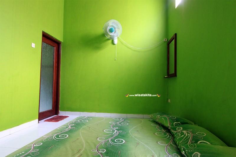 Homestay Kamar Mandi Dalam