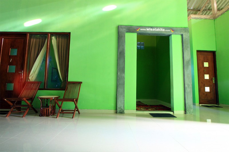 Mushola Homestay