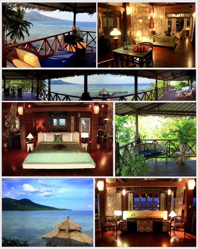 Esplanade Abode Jiwa Quest Resort