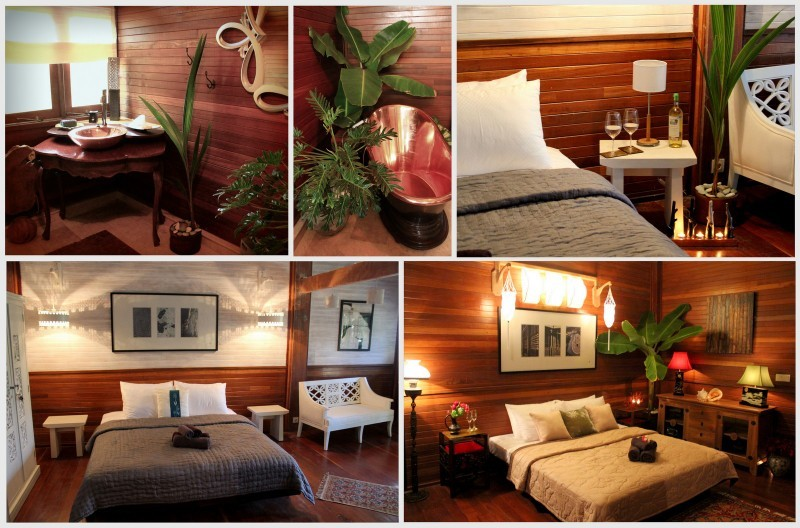 Seafront studio Jiwa Quest Resort