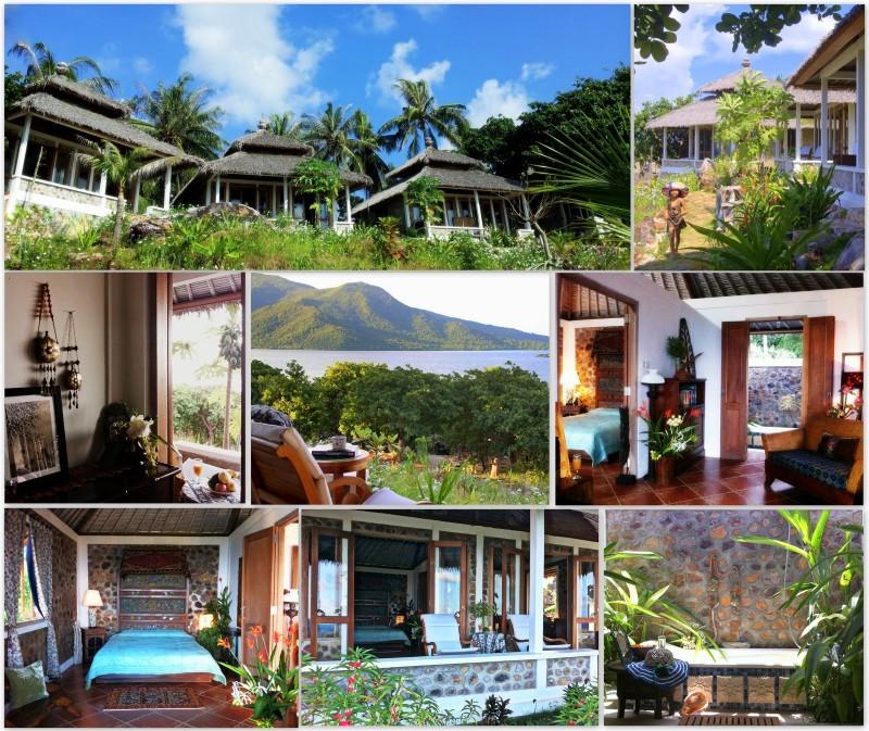 Seahill cottage Jiwa Quest Resort