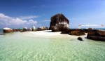 Trip Explore Belitung 09-12 Mei 2013