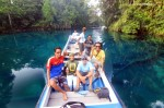 Discovery Derawan Islands and Labuan Cermin 09-13 Agustus 2016