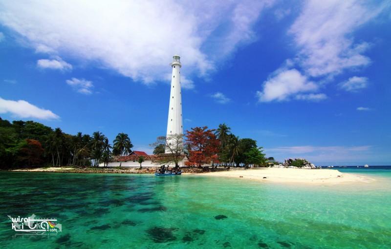 Paket Belitung Island 3 Hari 2 Malam