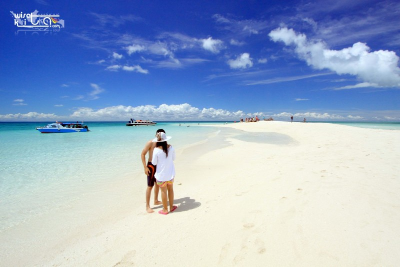 Paket Honeymoon Kepulauan Derawan 3 Hari 2 Malam