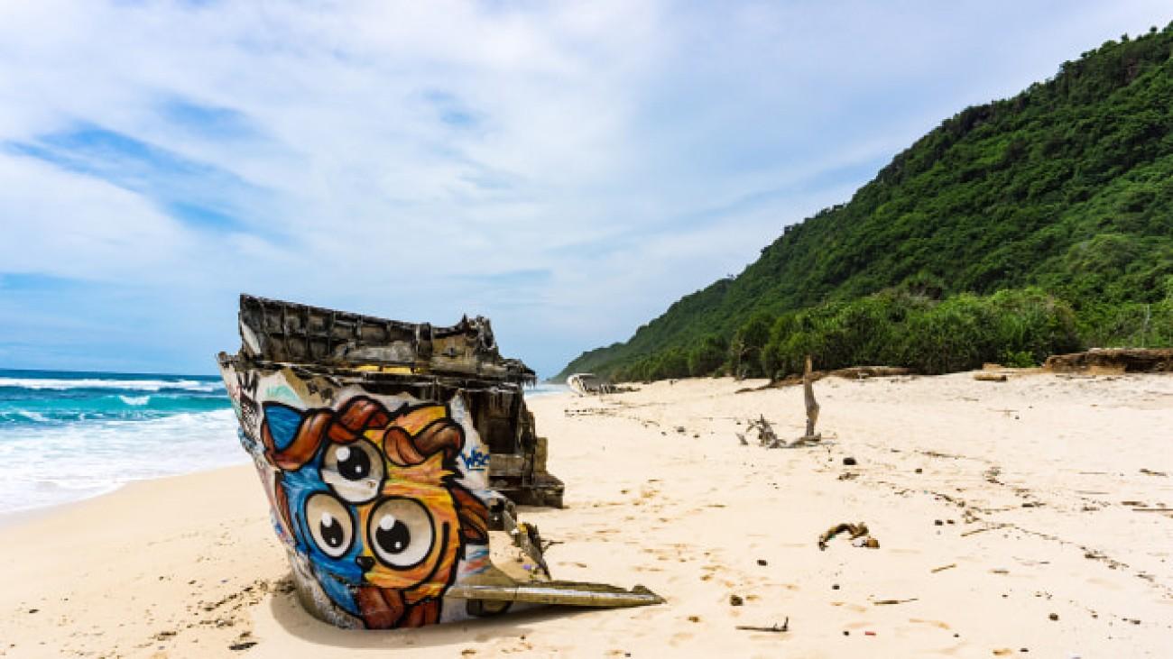 Pantai Nyang-Nyang