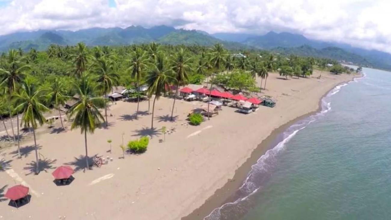 Pantai Lombang - Lombang