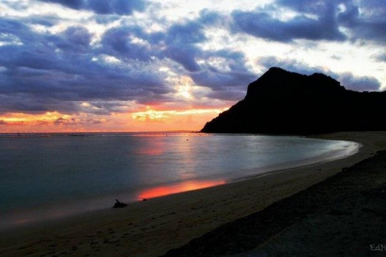Pantai Muluk