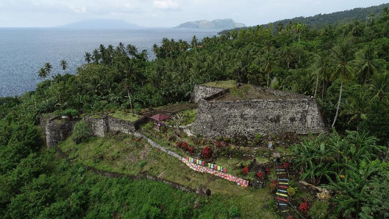 Benteng Tahula